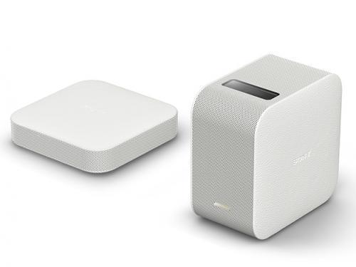 LSPX-P1 SONY[ソニー] ポータブル超短焦点プロジェクター