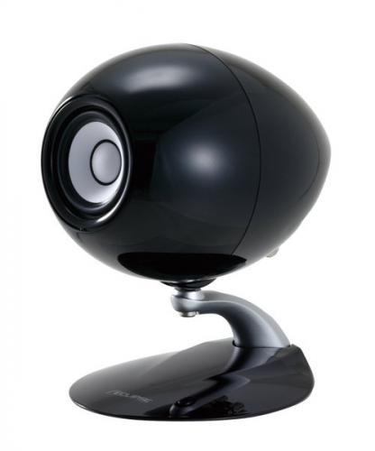 TD307MK2A [BK:ブラック]ECLIPSE(イクリプス) 単品スピーカー