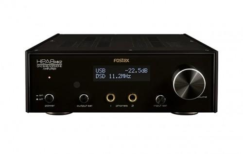 HP-A8MK2 FOSTEX[フォステクス] USB DAC/ヘッドフォンアンプ