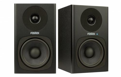 [B:ブラック] PM0.4c [フォステクス]  ペアスピーカー FOSTEX