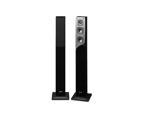SC-T17 [K:ブラック] DENON[デノン] 単品スピーカー