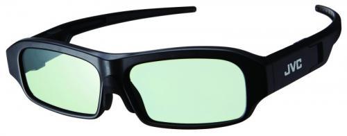 PK-AG3 JVC(ジェーブイシー) 3Dプロジェクター用メガネ