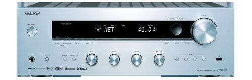 TX-8250 [S] ONKYO [オンキヨー] ネットワークステレオレシーバー