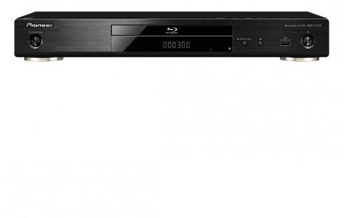 BDP-X300  Pioneer [パイオニア] ブルーレイプレイヤー