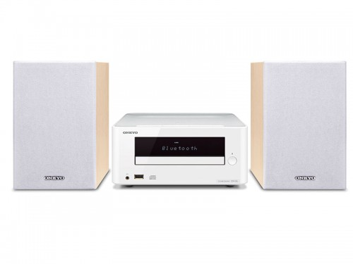 X-U6 [W:ホワイト] ONKYO[オンキヨー] CDレシーバーシステム