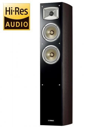 NS-F330[MB:ウォルナット] YAMAHA[ヤマハ] 単品スピーカー