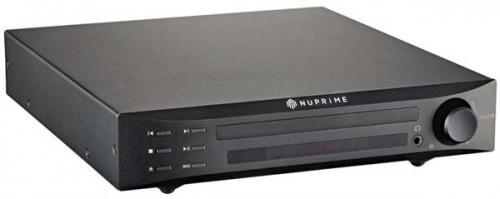 CDP-9 [ブラック] NuPrime [ニュープライム] CDプレーヤー