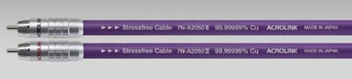 7N-A2050IIIRCA[0.6m] ACROLINK[アクロリンク] RCAオーディオケーブル