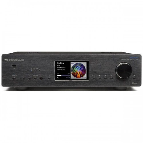Azur851N [BLK:ブラック] Cambridge Audio [ケンブリッジオーディオ] ネットワークプレイヤー
