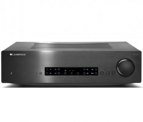 CXA80(BLK:ブラック) Cambridge Audio プリメインアンプ