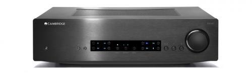 CXA60(BLK:ブラック) Cambridge Audio プリメインアンプ