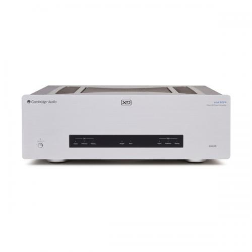Azur851W SLV [シルバー] Cambridge Audio [ケンブリッジオーディオ] ステレオパワーアンプ