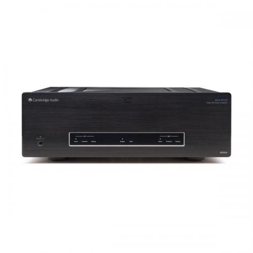 Azur851W BLK [ブラック] Cambridge Audio [ケンブリッジオーディオ] ステレオパワーアンプ