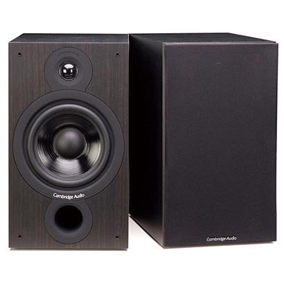 SX-60 [BLK:ブラック] Cambridge Audio [ケンブリッジオーディオ] ペアスピーカー