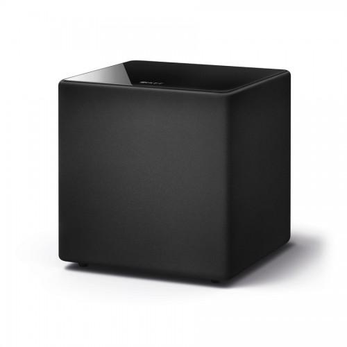 Kube10b [ブラック] KEF [ケーイーエフ] サブウーファー