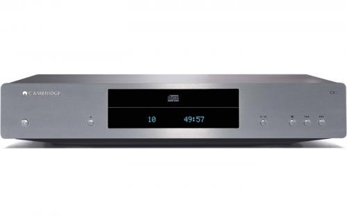 CXC [SLV:シルバー] Cambridge Audio [ケンブリッジオーディオ] CDトランスポート