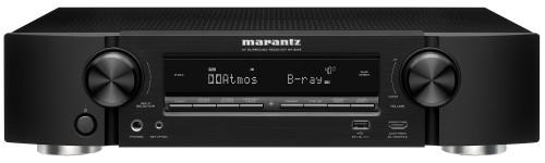 [生産終了在庫限り!]NR1609 [B:ブラック] marantz [マランツ] 7.1ch AVアンプ