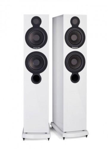 Aeromax 6 [WHT:グロッシーホワイト] Cambridge Audio [ケンブリッジオーディオ] トールボーイスピーカー 単品