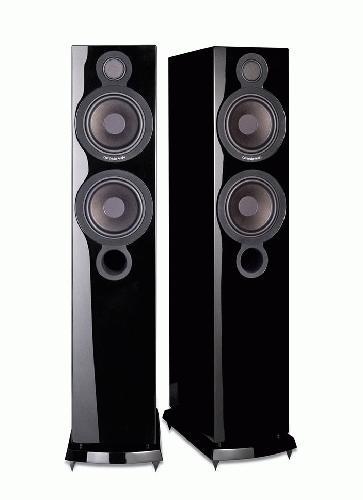 Aeromax 6 [BLK:グロッシーブラック] Cambridge Audio [ケンブリッジオーディオ] トールボーイスピーカー 単品