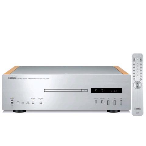 【在庫僅少】CD-S1000 YAMAHA[ヤマハ] SACDプレーヤー