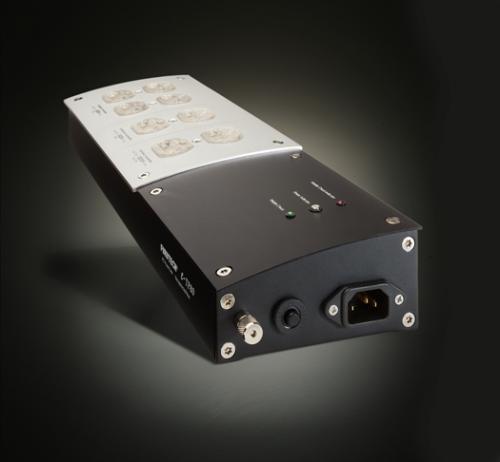 【アウトレット品】 e-TP80-JP FURUTECH [フルテック] 電源ボックス ※箱汚れ品
