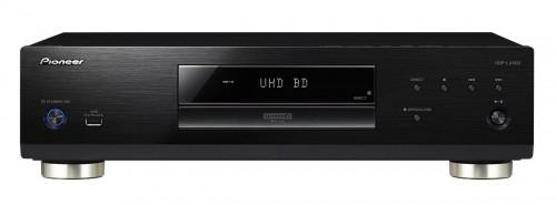 UDP-LX500 Pioneer [パイオニア] 4K UHD BDプレーヤー ※出荷開始!