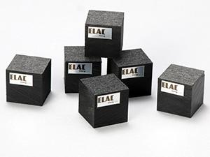 LS Cube 6 ELAC [エラック] インシュレーター [6個1組]