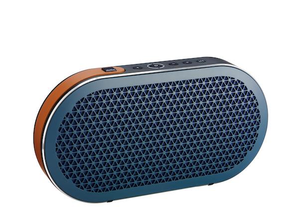 KATCH [DS:ダークシャ-ド-] DALI [ダリ] Bluetoothスピーカー