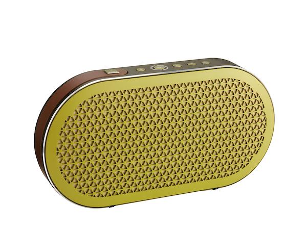 KATCH [GM:グリーンモス] DALI [ダリ] Bluetoothスピーカー