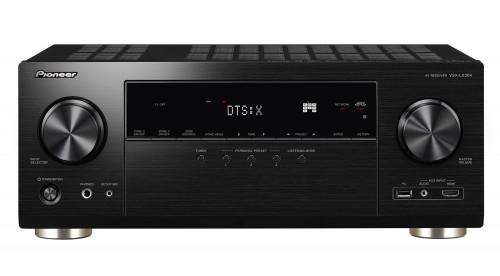 VSX-LX304 Pioneer [パイオニア] 9ch AVアンプ 【新製品!4月中旬発売予定】