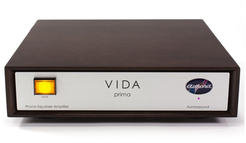 VIDA prima Aurorasound(オーロラサウンド)