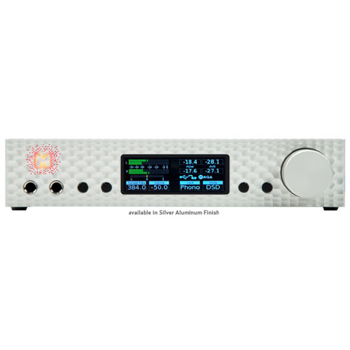 Brooklyn DAC+ MTK-BRKLNP-S [Silver] MYTEK DigitalL[マイテックデジタル] D/Aコンバーター