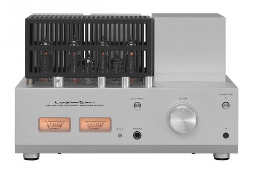 SQ-N150 LUXMAN[ラックスマン] 真空管プリメインアンプ