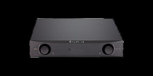 DAC-9 [BK:ブラック] NuPrime [ニュープライム] DAコンバーター/プリアンプ