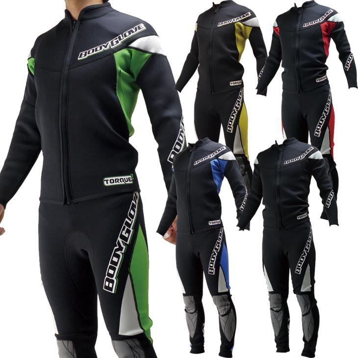 ウェットスーツ メンズ 2ピース ジャケット ロングジョン BODY GLOVE (ボディグローブ) トルク ジャケット&ジョン2 ウエットスーツ