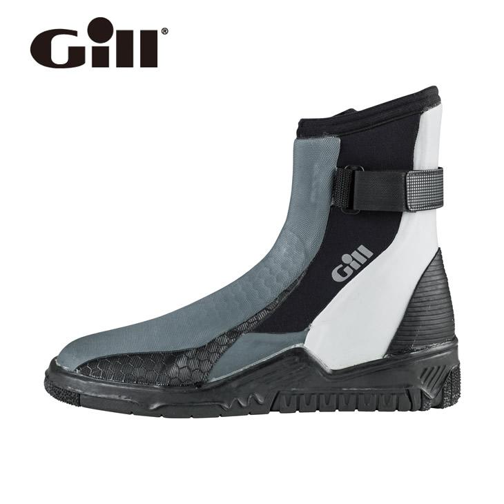 ハイク ヨット ディンギー セーリング ブーツ GILL ギル ハイキングブーツ 5mm