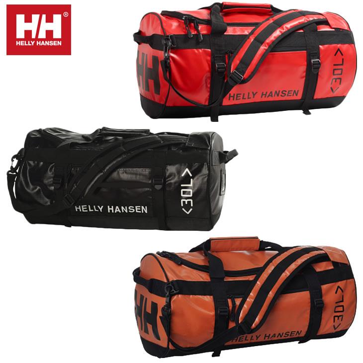HELLY HANSEN ヘリーハンセン HHダッフルバッグ30L 【HY91254】 【HH DUFFLE BAG】