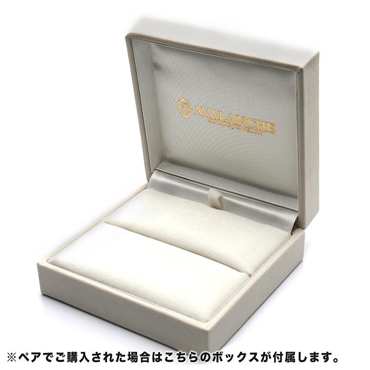 【マリッジリング(結婚指輪):ハワイアン】【甲丸タイプ:大波-レディース-】24KイエローゴールドリングISIHW-E ※4週間前後でお届け