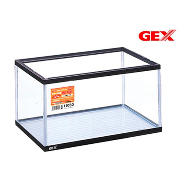 "GEX Marina glass Aquarium 450L LOW type 45 cm Aquarium ""glass fish tank"""