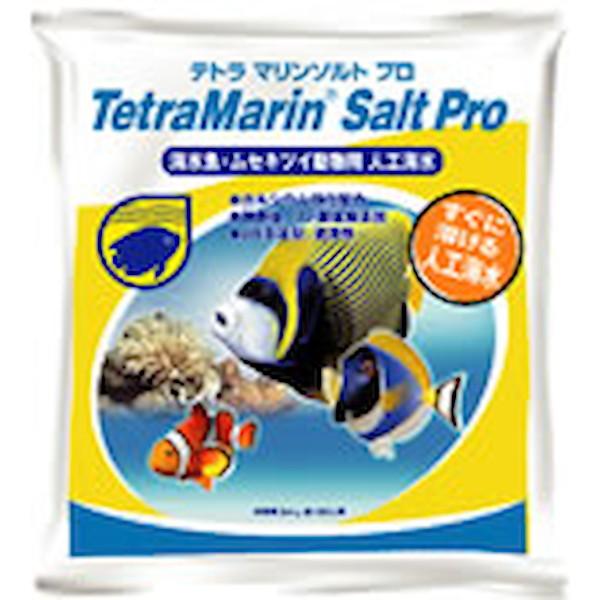テトラ マリンソルトプロ 100L用『人工海水』