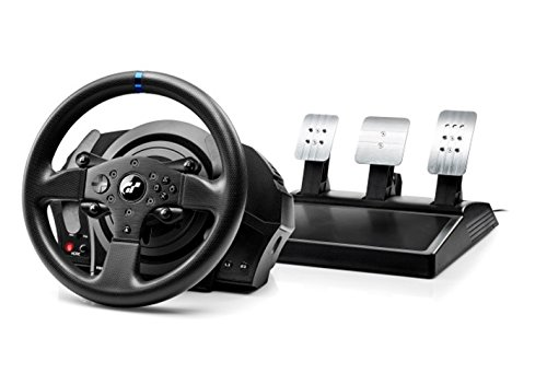 Thrustmaster T300RS GT EDITION ディスカウント for 4160687 PlayStation4 ハンドルコントローラー PlayStation3 日本正規代理店保証品 お気に入り