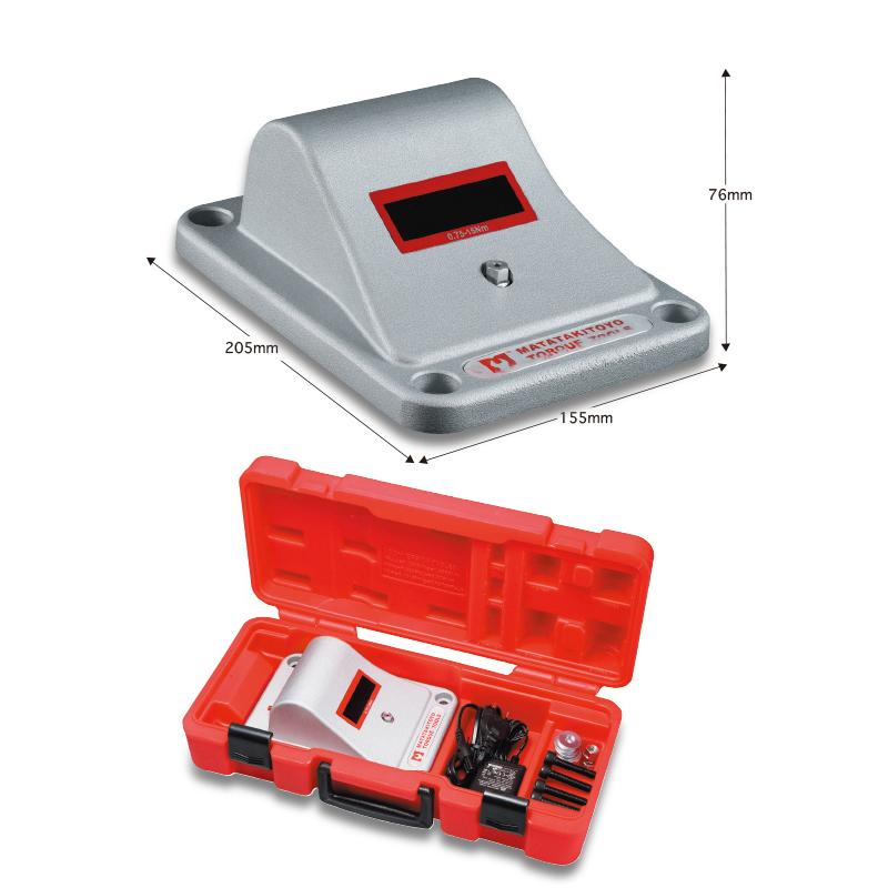 激安店舗 アバント マタタキトヨ トルクドライバーテスター ETT-30N:プロ仕様工具専門店-DIY・工具