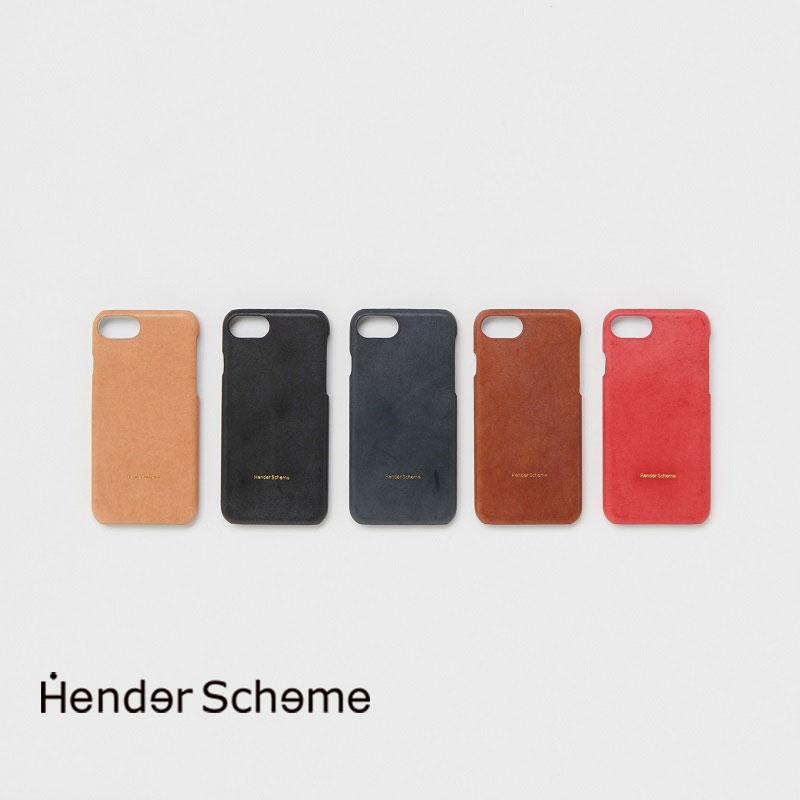 エンダースキーマ / Hender Scheme / iPhoneケース / iphone case 8 / di-rc-ic8