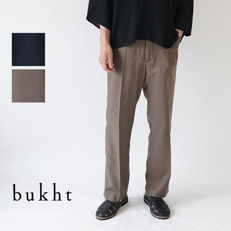 bukht / ブフト / パンツ / CLASSIC TROUSERS / BV-91802