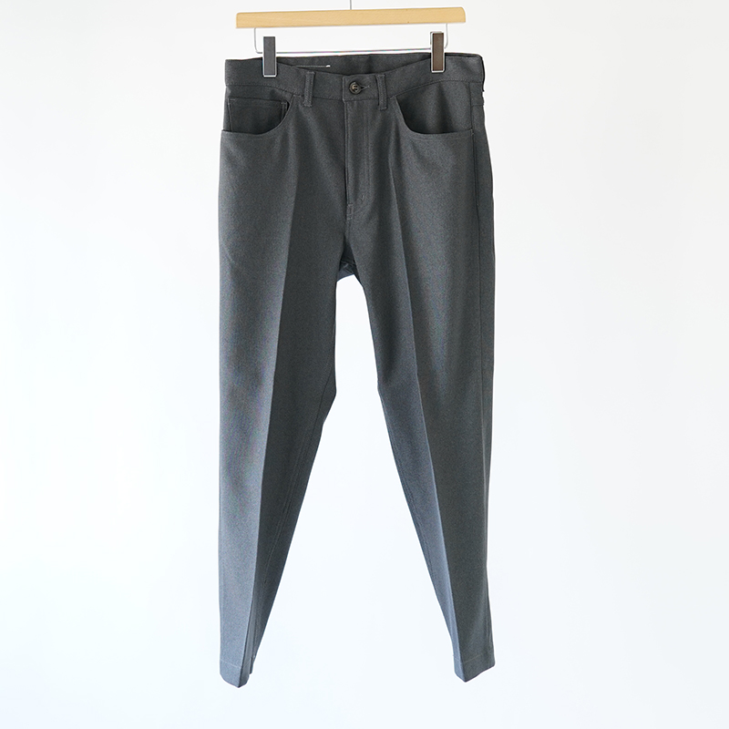 HELKA / ヘルカ / TROUSERS 01 / 19AW-M01