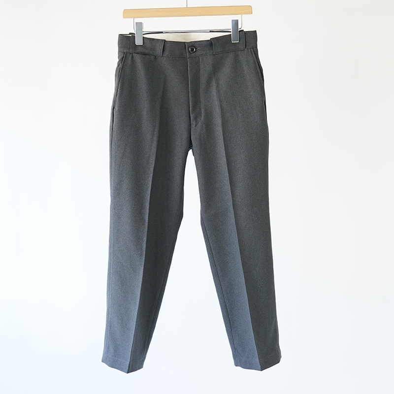 HELKA / ヘルカ / TTROUSERS 02-A / 19AW-M03