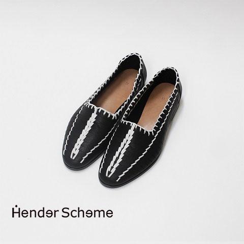 エンダースキーマ / Hender Scheme / Code Mock / 靴 / レザーシューズ / y-s-mok