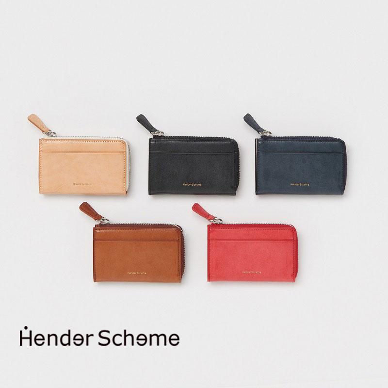 エンダースキーマ / Hender Scheme / mini purse / 財布 / di-rc-mpr