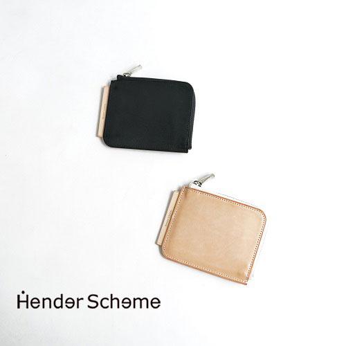 エンダースキーマ/Hender Scheme/財布 /L purse /nc-rc-lps