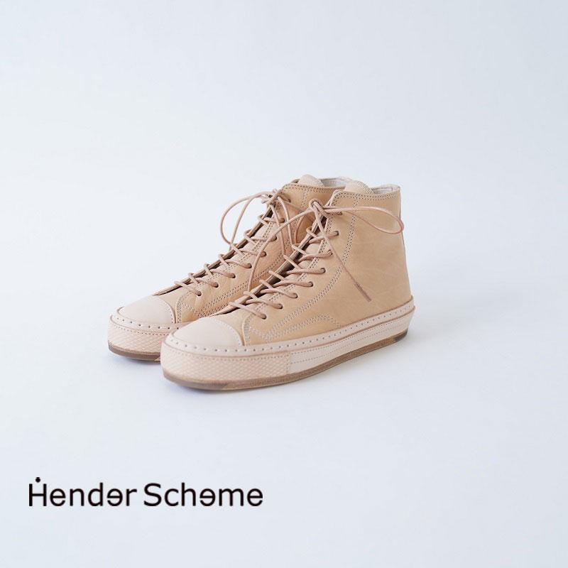 エンダースキーマ / Hender Scheme / manual industrial products 19 / 靴 / レザーシューズ / mip-19